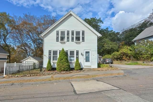27 Keyes St, Warren, MA 01083 (MLS #72909463) :: Conway Cityside