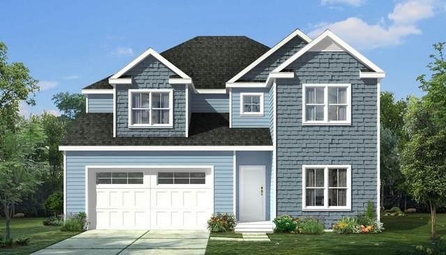 39 Douglas St, Weymouth, MA 02190 (MLS #72909473) :: Conway Cityside