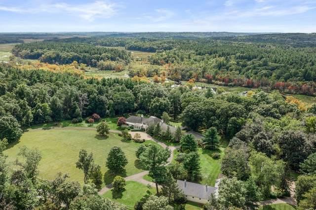 57-65 Asbury Street, Topsfield, MA 01983 (MLS #72909474) :: Zack Harwood Real Estate | Berkshire Hathaway HomeServices Warren Residential