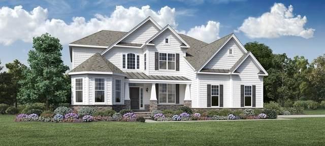 10 Dalebrook Ct Lot 29, Canton, MA 02021 (MLS #72909481) :: Conway Cityside