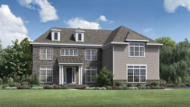 80 Foundry Lane Lot 11, Canton, MA 02021 (MLS #72909493) :: Conway Cityside