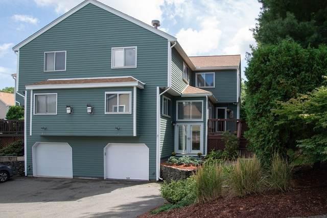 2 Mayflower Lane 136D, Salem, MA 01970 (MLS #72909500) :: Zack Harwood Real Estate | Berkshire Hathaway HomeServices Warren Residential