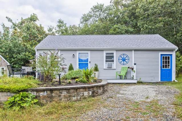 1 Turtles Path, Plymouth, MA 02360 (MLS #72909505) :: Boylston Realty Group