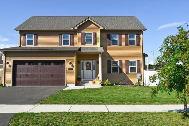3 Elaine Cir, Springfield, MA 01109 (MLS #72909518) :: Zack Harwood Real Estate | Berkshire Hathaway HomeServices Warren Residential