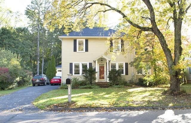 65 Lindsey St, Attleboro, MA 02703 (MLS #72909519) :: Zack Harwood Real Estate | Berkshire Hathaway HomeServices Warren Residential
