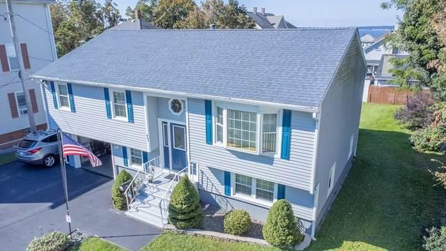 71 Ash Street, Fall River, MA 02724 (MLS #72909527) :: Zack Harwood Real Estate | Berkshire Hathaway HomeServices Warren Residential