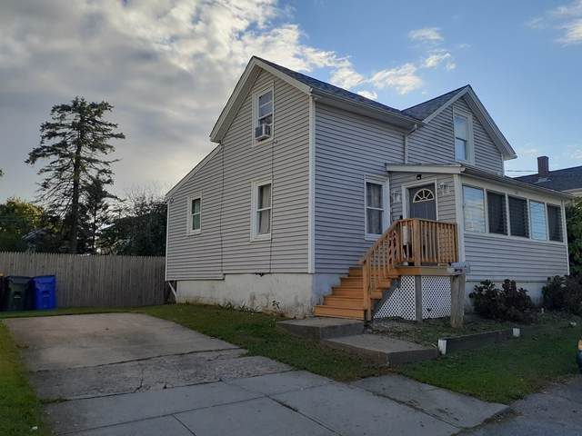 141 Detroit Street, Fall River, MA 02721 (MLS #72909531) :: Zack Harwood Real Estate | Berkshire Hathaway HomeServices Warren Residential