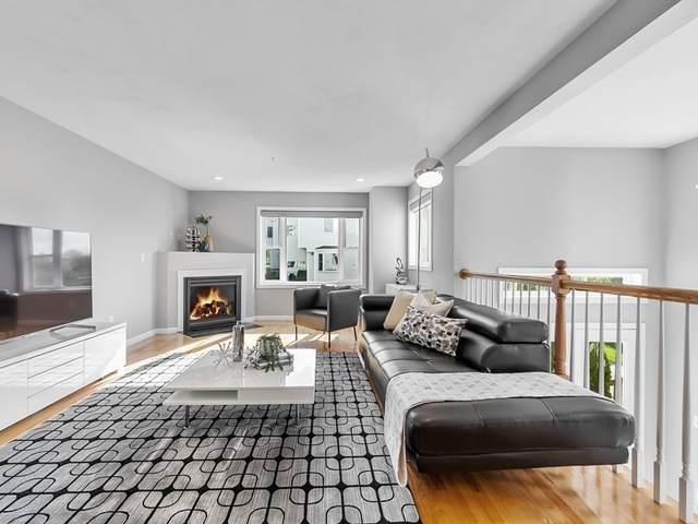 334 America Blvd Unit #334, Ashland, MA 01721 (MLS #72909541) :: Zack Harwood Real Estate | Berkshire Hathaway HomeServices Warren Residential