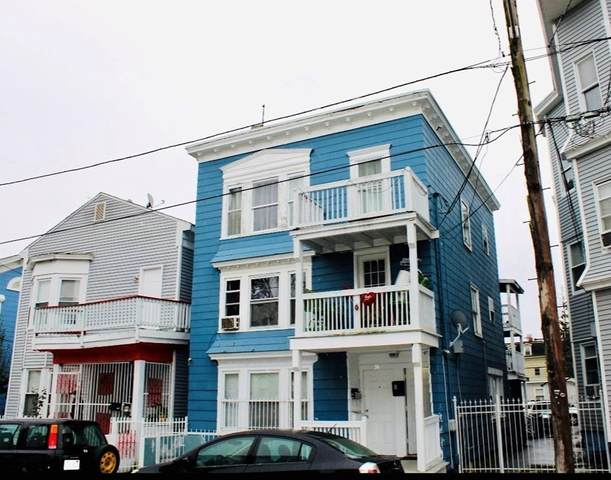 30-32 Tremont St, Lawrence, MA 01841 (MLS #72909612) :: Dot Collection at Access