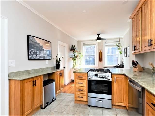 26 Montgomery St #5, Boston, MA 02116 (MLS #72909625) :: Welchman Real Estate Group