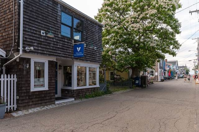 20 Bearskin Neck, Rockport, MA 01966 (MLS #72909671) :: Dot Collection at Access