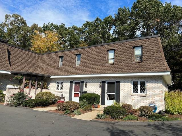 193 Porter Lake Dr #193, Springfield, MA 01106 (MLS #72909672) :: Rose Homes   LAER Realty Partners