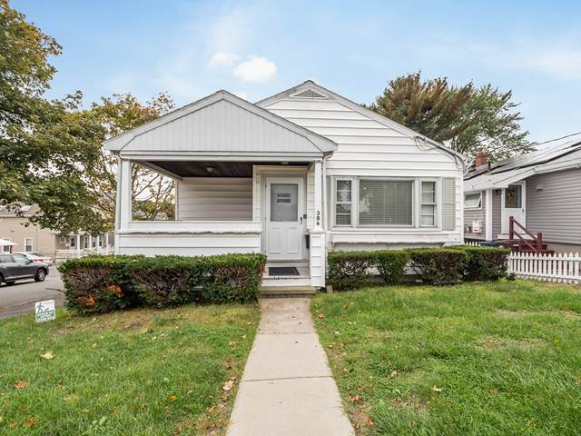 386 Mountain Ave, Revere, MA 02151 (MLS #72909675) :: EXIT Realty
