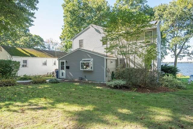 19 Beaulieu St, Westport, MA 02790 (MLS #72909700) :: Rose Homes | LAER Realty Partners