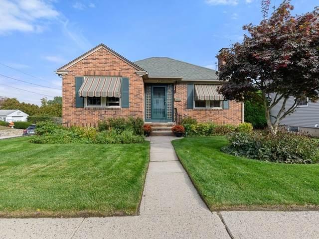 239 George Waterman Rd, Johnston, RI 02919 (MLS #72909708) :: Westcott Properties