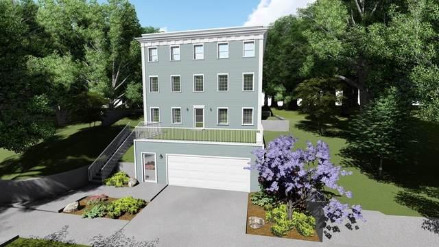 1188 Chestnut Street, Newton, MA 02464 (MLS #72909731) :: The Smart Home Buying Team