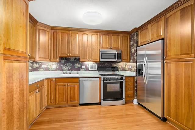 8 Whittier Pl 8H, Boston, MA 02114 (MLS #72909765) :: Zack Harwood Real Estate | Berkshire Hathaway HomeServices Warren Residential