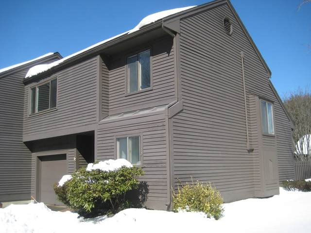 401 Colonial Dr #32, Ipswich, MA 01938 (MLS #72909835) :: Rose Homes | LAER Realty Partners
