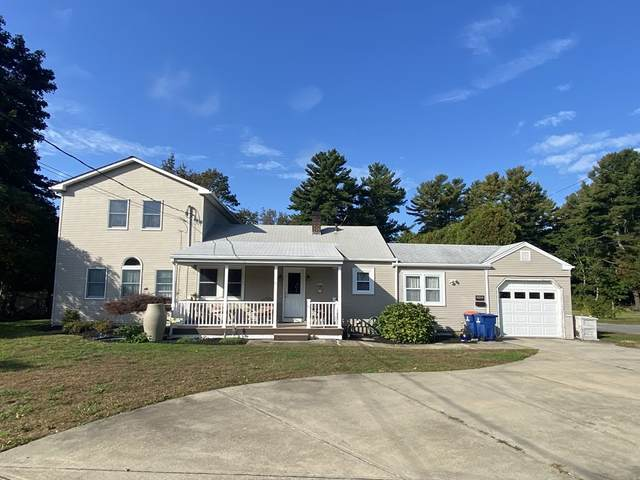 3405 Acushnet Avenue, New Bedford, MA 02745 (MLS #72909866) :: Home And Key Real Estate