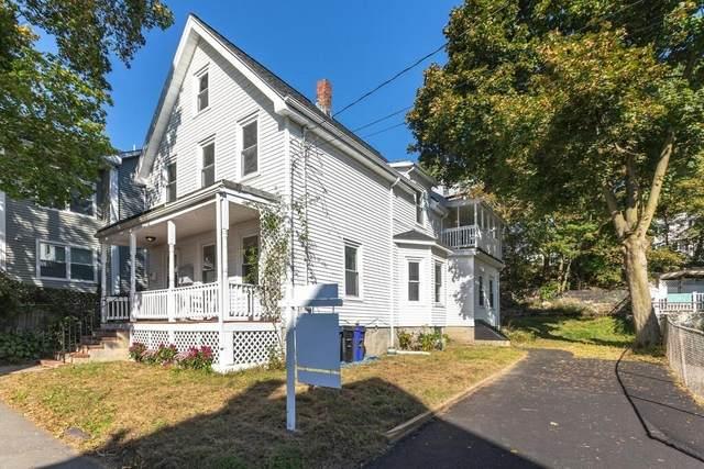 31 Mount Vernon Park, Malden, MA 02148 (MLS #72909876) :: Rose Homes | LAER Realty Partners