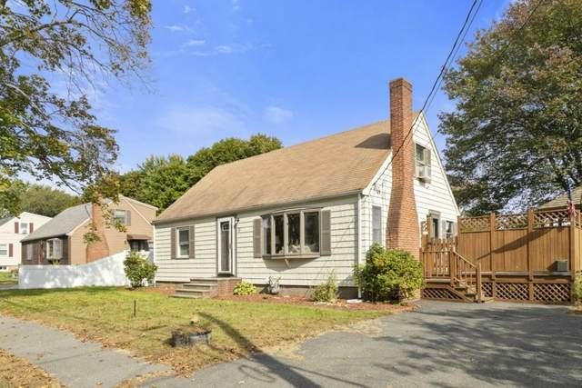 9 Walter Rd, Danvers, MA 01923 (MLS #72909885) :: Rose Homes | LAER Realty Partners