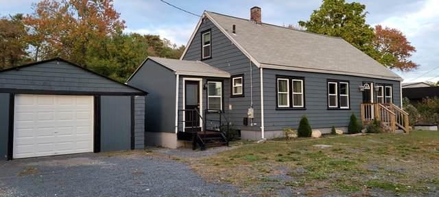 1894 Fall River Ave, Seekonk, MA 02771 (MLS #72909886) :: Alex Parmenidez Group