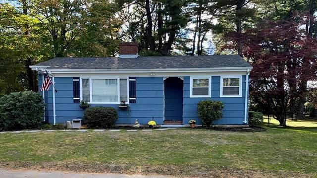 65 Garden Street, Taunton, MA 02718 (MLS #72909907) :: Welchman Real Estate Group