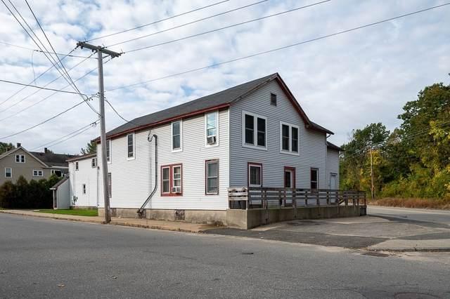 5 Sanders St, Athol, MA 01331 (MLS #72909916) :: Rose Homes | LAER Realty Partners