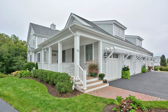 57 Kettle Point Ave #57, East Providence, RI 02914 (MLS #72909919) :: Rose Homes | LAER Realty Partners