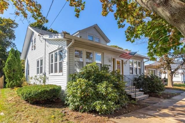 10 Elm Ave, Salem, MA 01970 (MLS #72909929) :: Welchman Real Estate Group