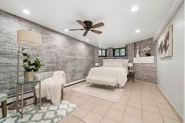 404 Meridian St 2B, Boston, MA 02128 (MLS #72909942) :: The Smart Home Buying Team
