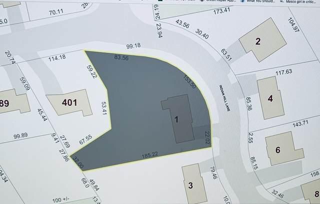 1 Indian Hill Lane, Melrose, MA 02176 (MLS #72909955) :: Welchman Real Estate Group