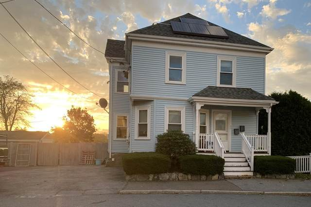 5 Blaine Ave, Beverly, MA 01915 (MLS #72909962) :: Welchman Real Estate Group