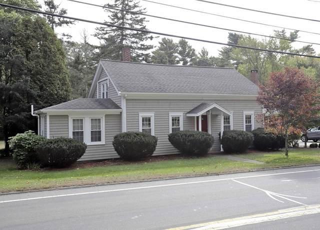261 Chase Rd, Dartmouth, MA 02747 (MLS #72909966) :: RE/MAX Vantage