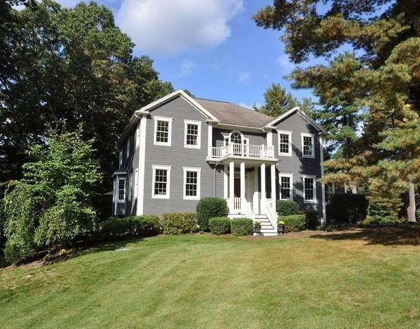 5 Baldwin Drive, Sudbury, MA 01776 (MLS #72909968) :: The Smart Home Buying Team