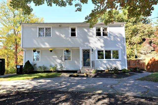 411 Water St, Bridgewater, MA 02324 (MLS #72909976) :: The Smart Home Buying Team