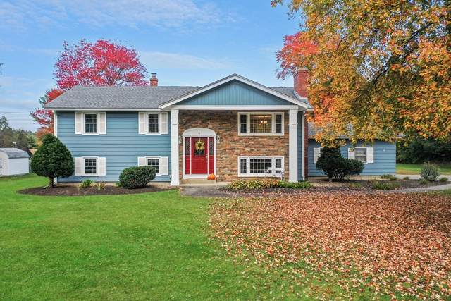 8 Poplar Terrace, Andover, MA 01810 (MLS #72909977) :: The Smart Home Buying Team