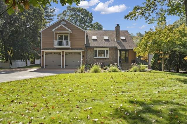 25 Woodrow, Hudson, MA 01749 (MLS #72909978) :: The Smart Home Buying Team