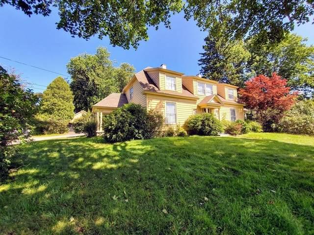 298 Sturbridge Rd, Charlton, MA 01507 (MLS #72909981) :: The Smart Home Buying Team