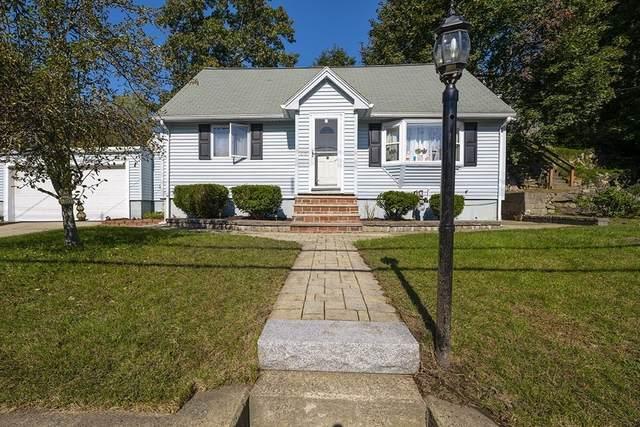 57 Bartholomew St, Peabody, MA 01960 (MLS #72909983) :: The Smart Home Buying Team