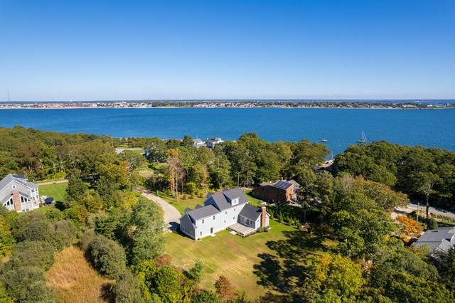 42 Clarks Cove Dr, Dartmouth, MA 02748 (MLS #72909985) :: The Smart Home Buying Team