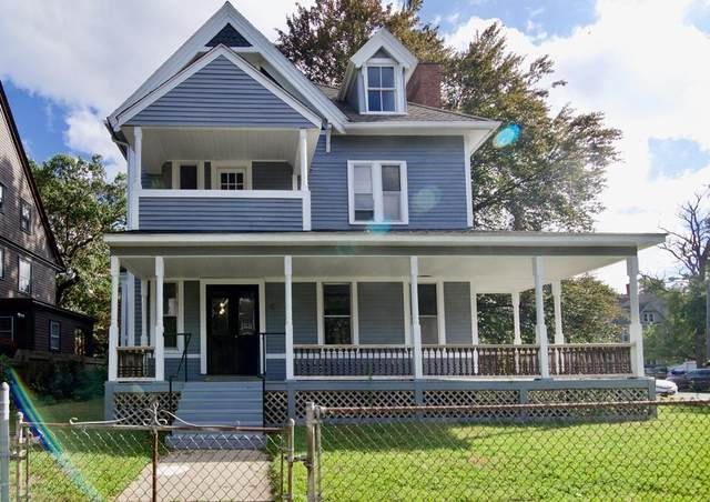1119 Worthinton St, Springfield, MA 01109 (MLS #72909996) :: The Smart Home Buying Team