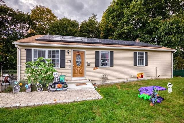 176 Albee St, Fitchburg, MA 01420 (MLS #72910004) :: Re/Max Patriot Realty