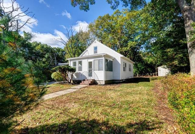 296 Willow St, Stoughton, MA 02072 (MLS #72910006) :: The Smart Home Buying Team