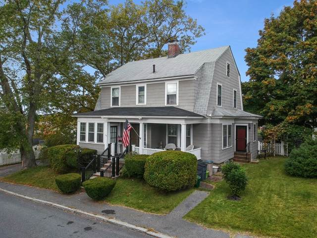 39 East Brook Place, Methuen, MA 01844 (MLS #72910014) :: The Smart Home Buying Team