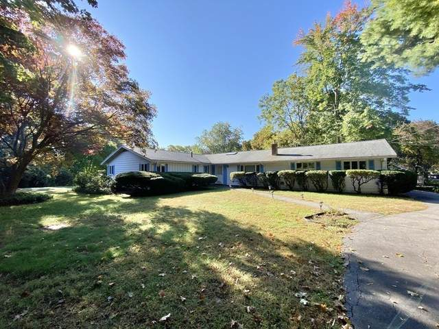 3 Emerson Rd, Wayland, MA 01778 (MLS #72910018) :: The Smart Home Buying Team