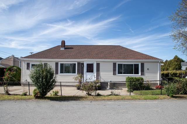 798 Cambridge St, Fall River, MA 02721 (MLS #72910025) :: The Smart Home Buying Team
