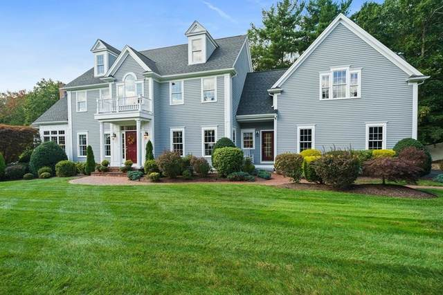 7 Forest St, Hanover, MA 02339 (MLS #72910030) :: The Smart Home Buying Team