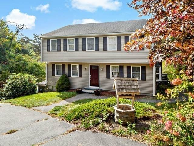 11 Fathom Rd, Plymouth, MA 02360 (MLS #72910032) :: The Smart Home Buying Team