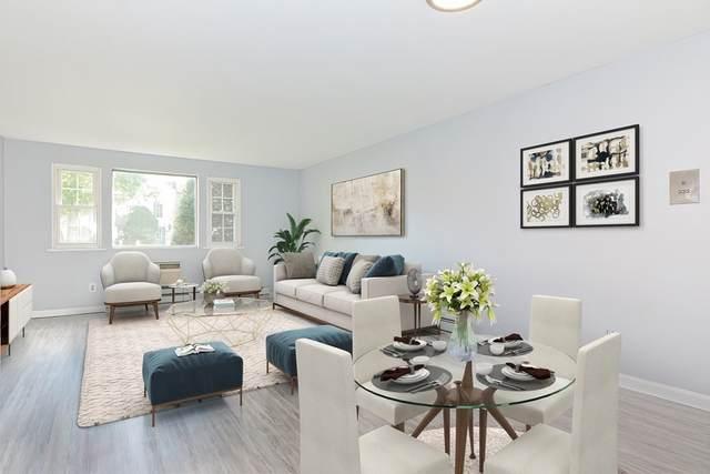 180 Main St #4104, Bridgewater, MA 02324 (MLS #72910035) :: The Smart Home Buying Team